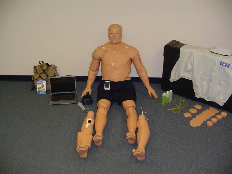 Patient Simulators and Accessories
